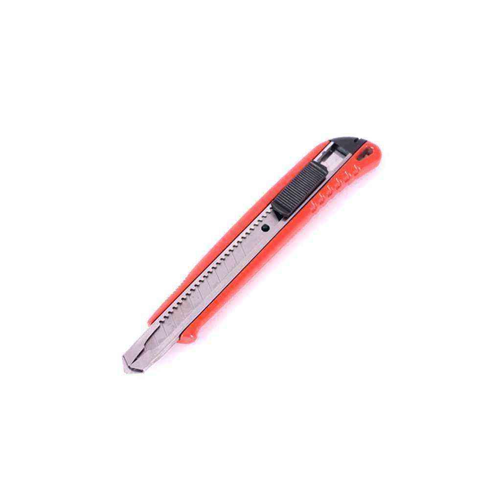 Metal Küçük Maket Falçata Bıçağı Sapı Endüstriyel Model SX 96