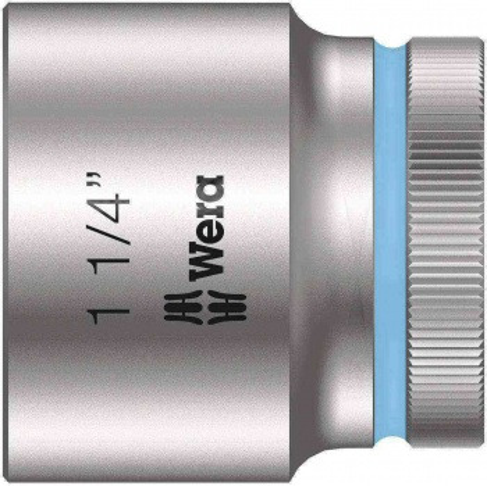 Wera 8790 HMC Zyklop 1/2 Lokma 1 1/4 05003635001